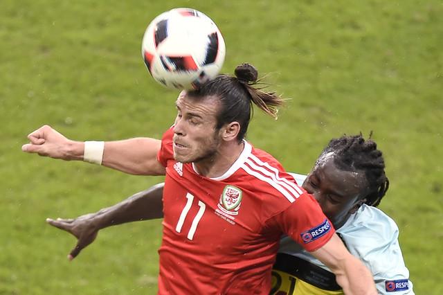 Las mejores jugadas de Gales vs. Bélgica