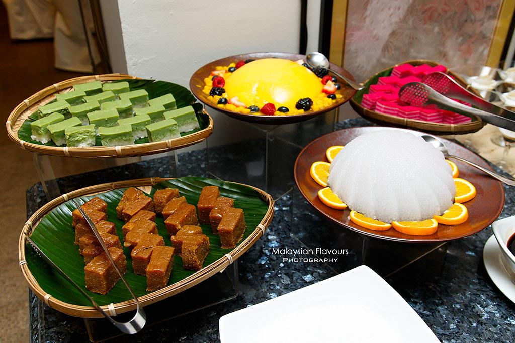 JW Marriott Kuala Lumpur Ramadhan Buffet
