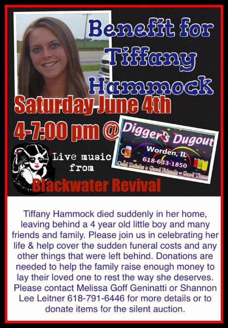 Blackwater Revival 6-4-16