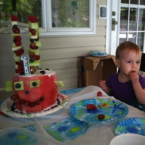 American Birthday Cake Ice Cream