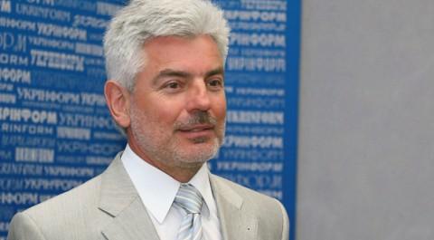 Віктор Матчук: «Бурштинова лихоманка: хто винен і що робити?»