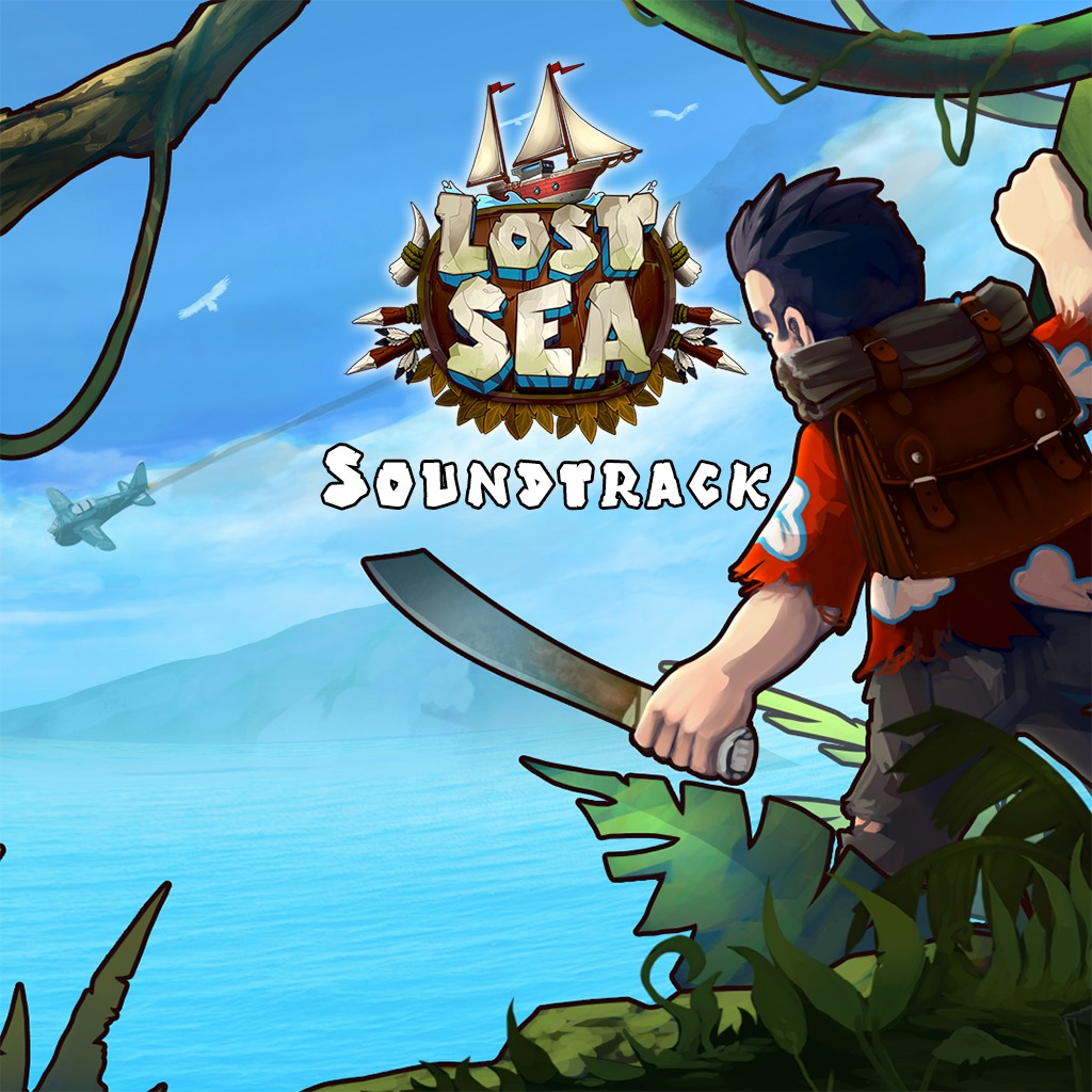 Lost Sea Original Soundtrack