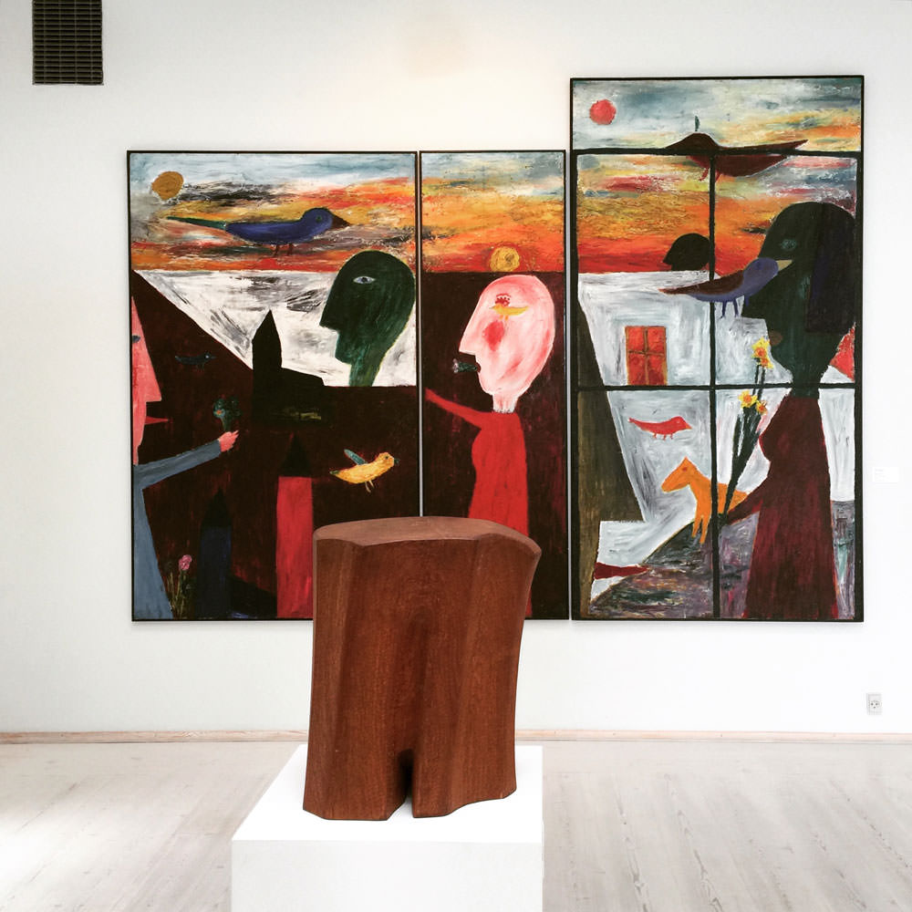Bornholms Kunstmuseum