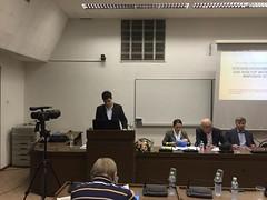 Меркулова Константина Александрович защита диссертации