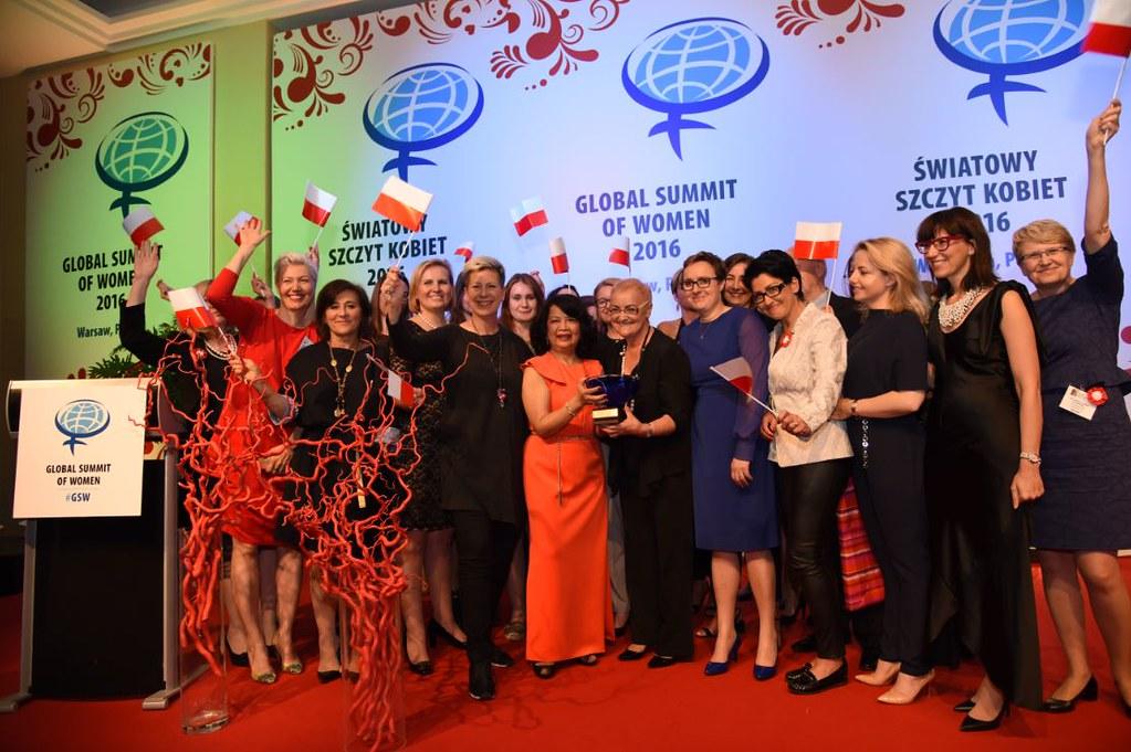 2016 Warsaw Summit
