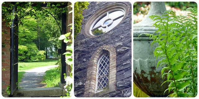 Rowallane National Trust May16