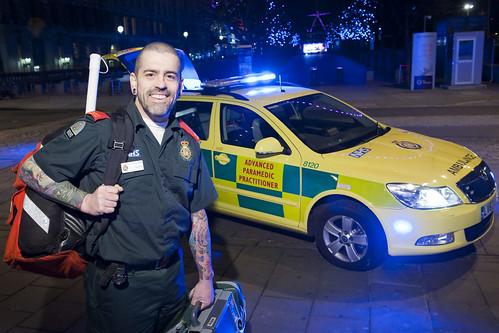 London Ambulance Service Control Room Jobs