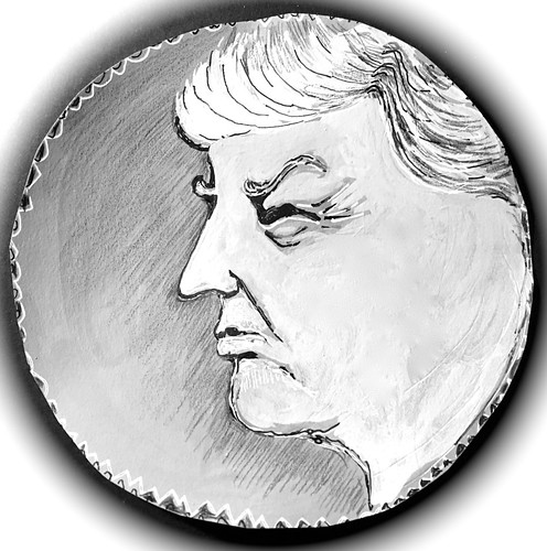 It is a coin toss.
