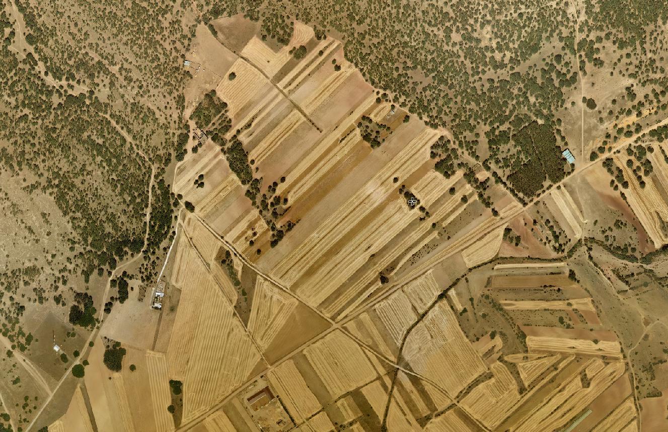centro penitenciario de soria, soria, aquí estará el chungui, antes, urbanismo, planeamiento, urbano, desastre, urbanístico, construcción