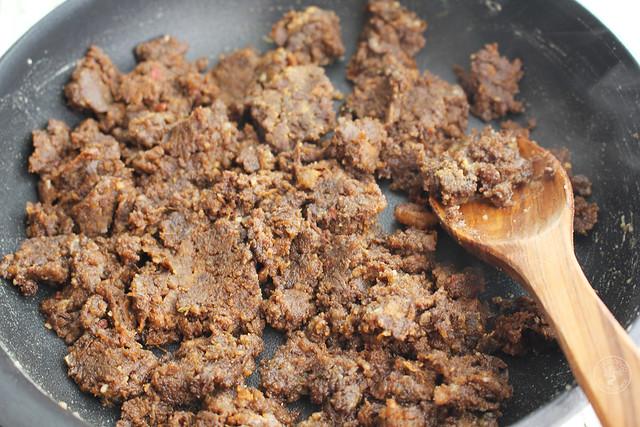 Croquetas de morcilla de aove www.cocinandoentreolivos.com (17)