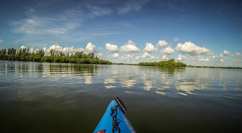 Indian River Paddling-42