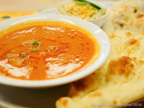 「ラージャ」インド料理レストラン-28