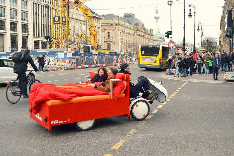 horizontal Berlin 2016