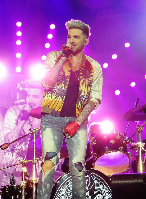 Queen + Adam Lambert Helsinki Park Live 03.06.2016_086