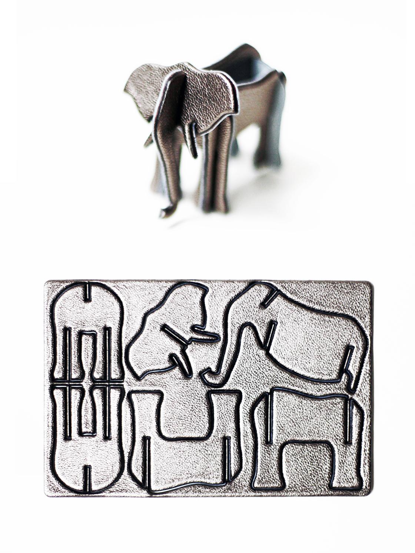 loewe elephant puzzle 1