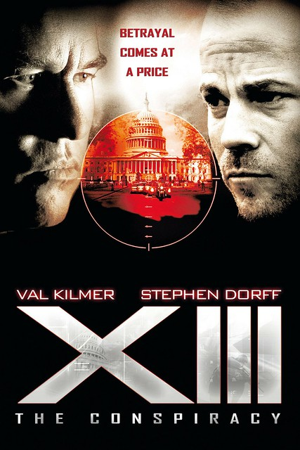 (2008) XIII The Conspiracy