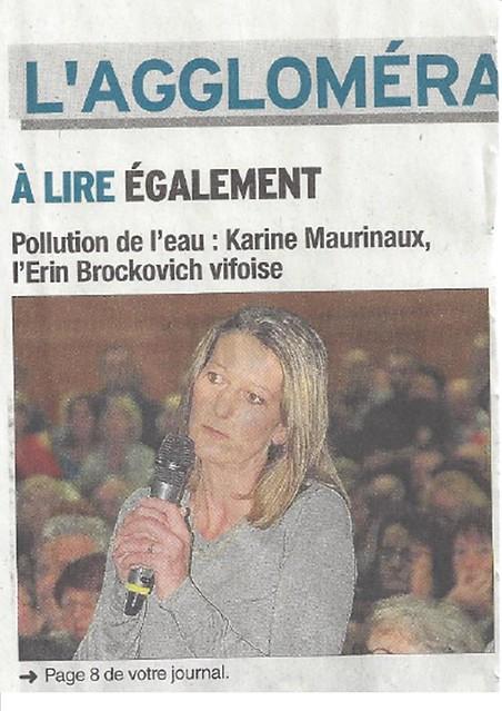 Karine Maurinaux 30 04 16