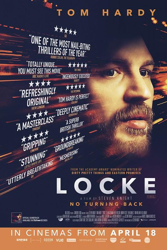 Locke - Poster 3