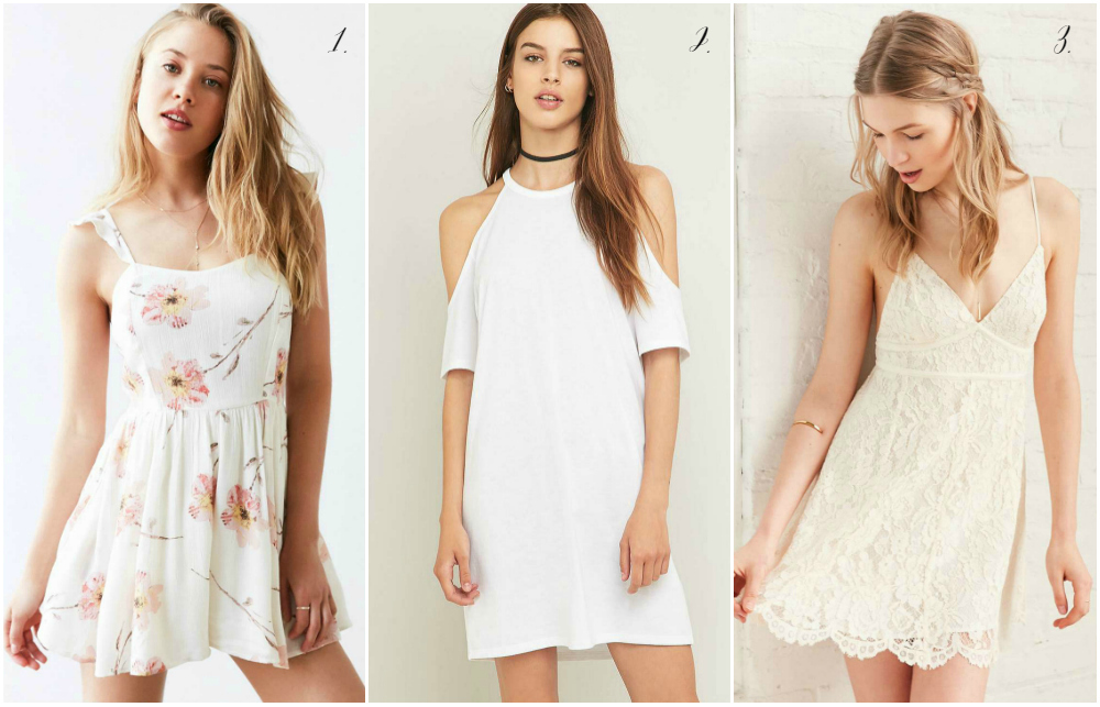 Urban Outfitters Summer 2016