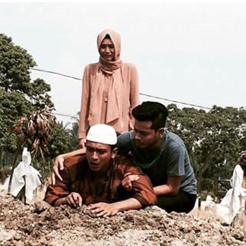telemovie Janji Hati lakonan Syukri Yahaya, Syafie Naswip dan Siti Elizad