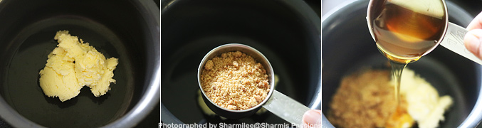 How to make Rice Krispies Treats Recipe - Step1
