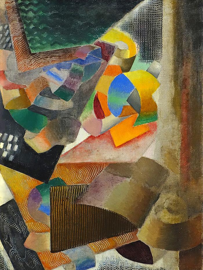 Russian avant-garde 35_Baranoff-Rossine