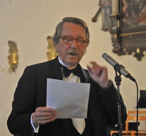 Kjell Lönnå och Sundsvalls kammarkör