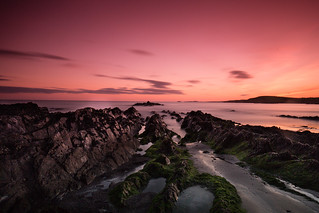 Owenahincha Sunset | by Fergal...