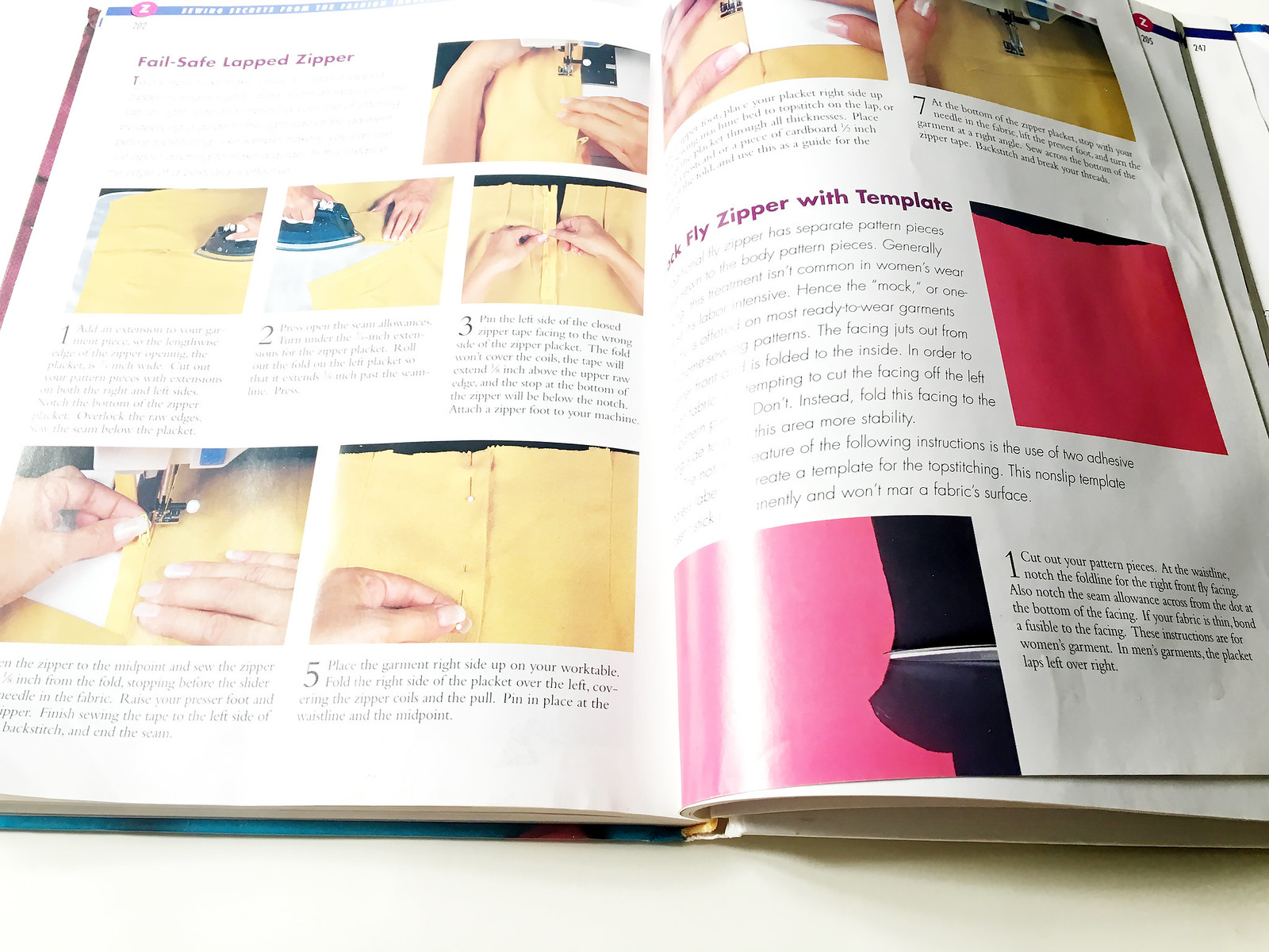Five really good sewing books | Last Stitch