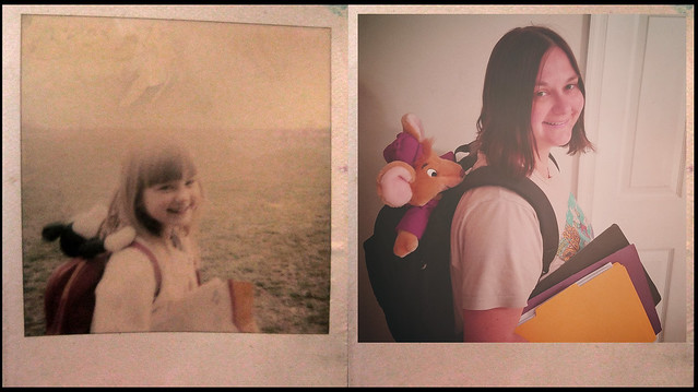 Young Me / Now Me