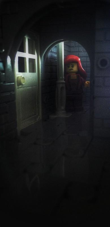 Lego Noir 1