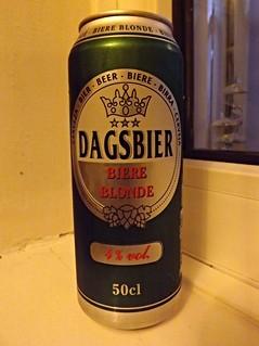 Karlsberg, Dagsbier Biere Blonde, Germany