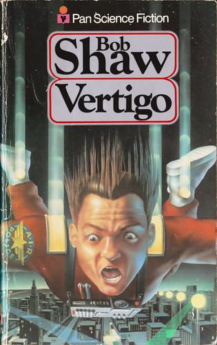 Vertigo by Bob Shaw