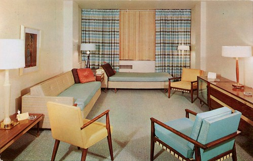 Typical Studio Room Westbury Hotel Toronto Ontario Flickr