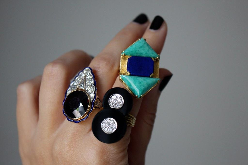 Jewelry Auctions   Gem Gossip