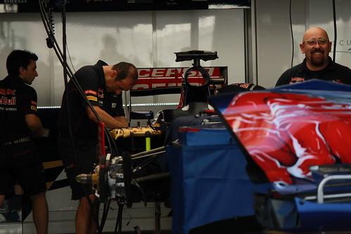 F1 2013 Abu Dhabi GP