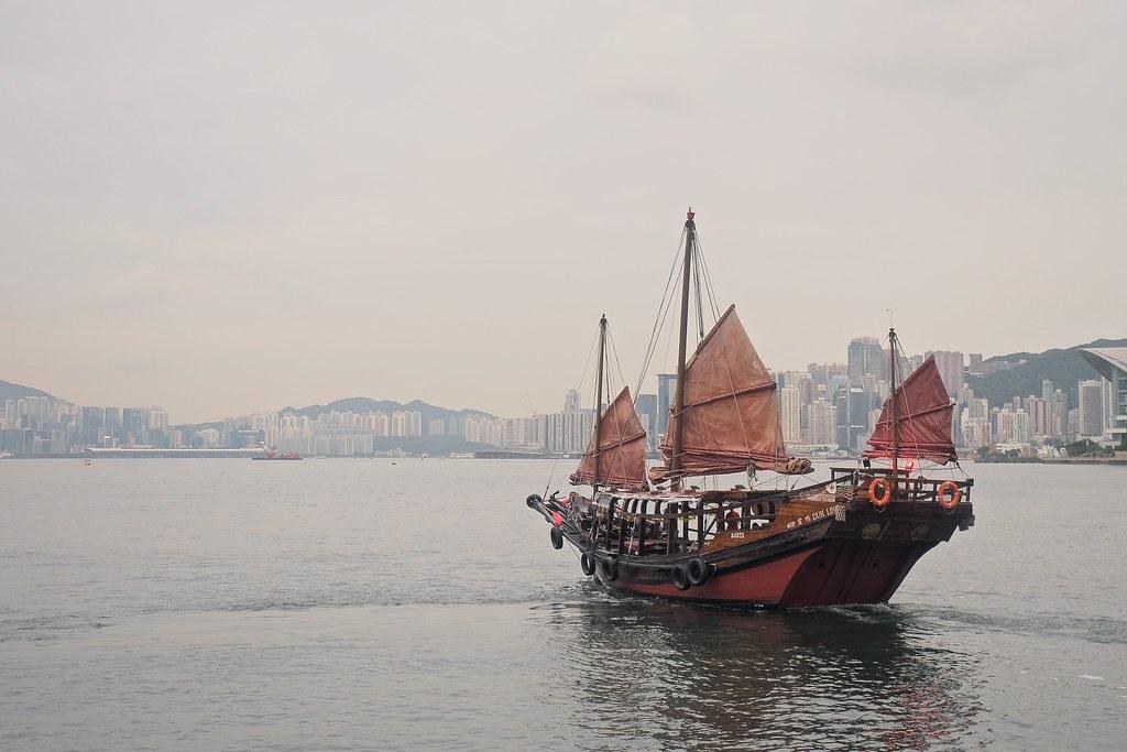 moyens de transports a Hong Kong  27984126020_ed81811bd5_b