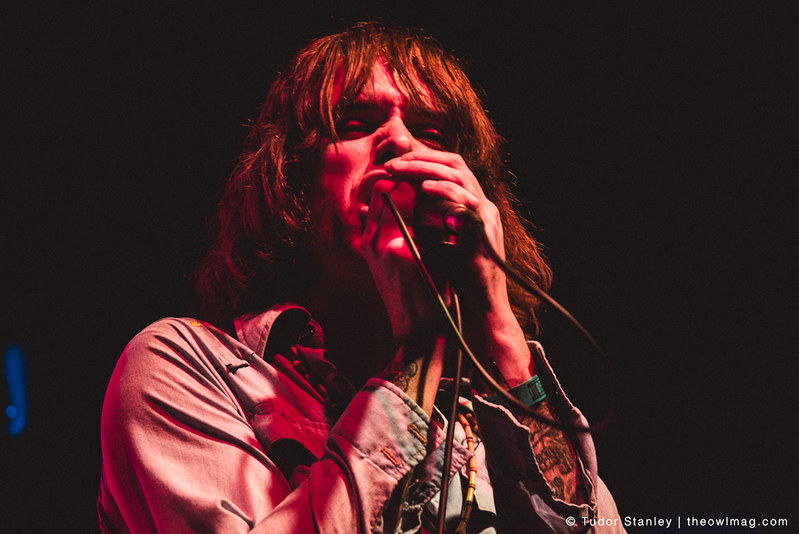 Richmond Sluts @ The Independent, SF 5/27/16