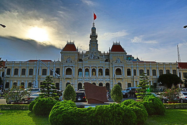 Ho Chi Minh City Hall (772A0254)