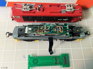 El16 - PLUX install (2)
