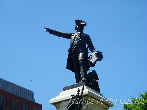 General Rochambeau