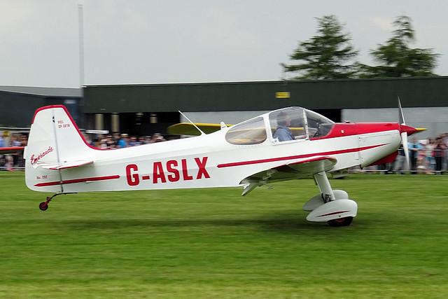 G-ASLX