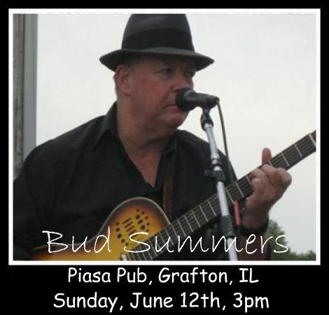 Bud Summers 6-12-16