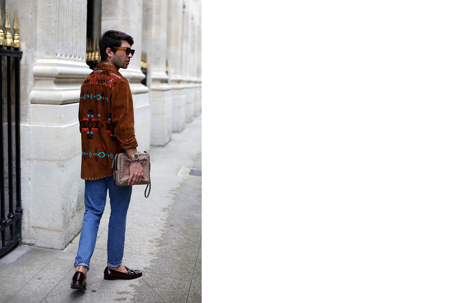 Valentino-suede-jacket