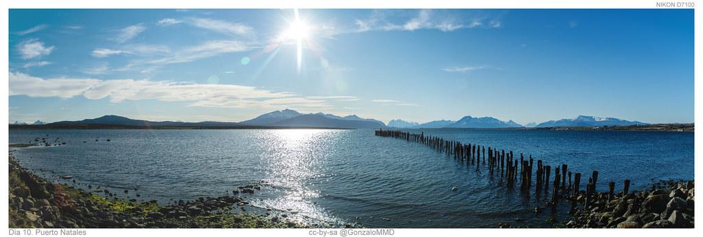 Día 10. Puerto Natales