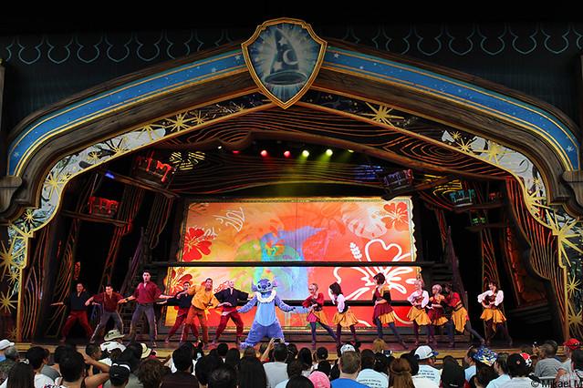Wild West Fun juin 2015 [Vegas + parcs nationaux + Hollywood + Disneyland] - Page 10 27563902956_11f5f693d3_z