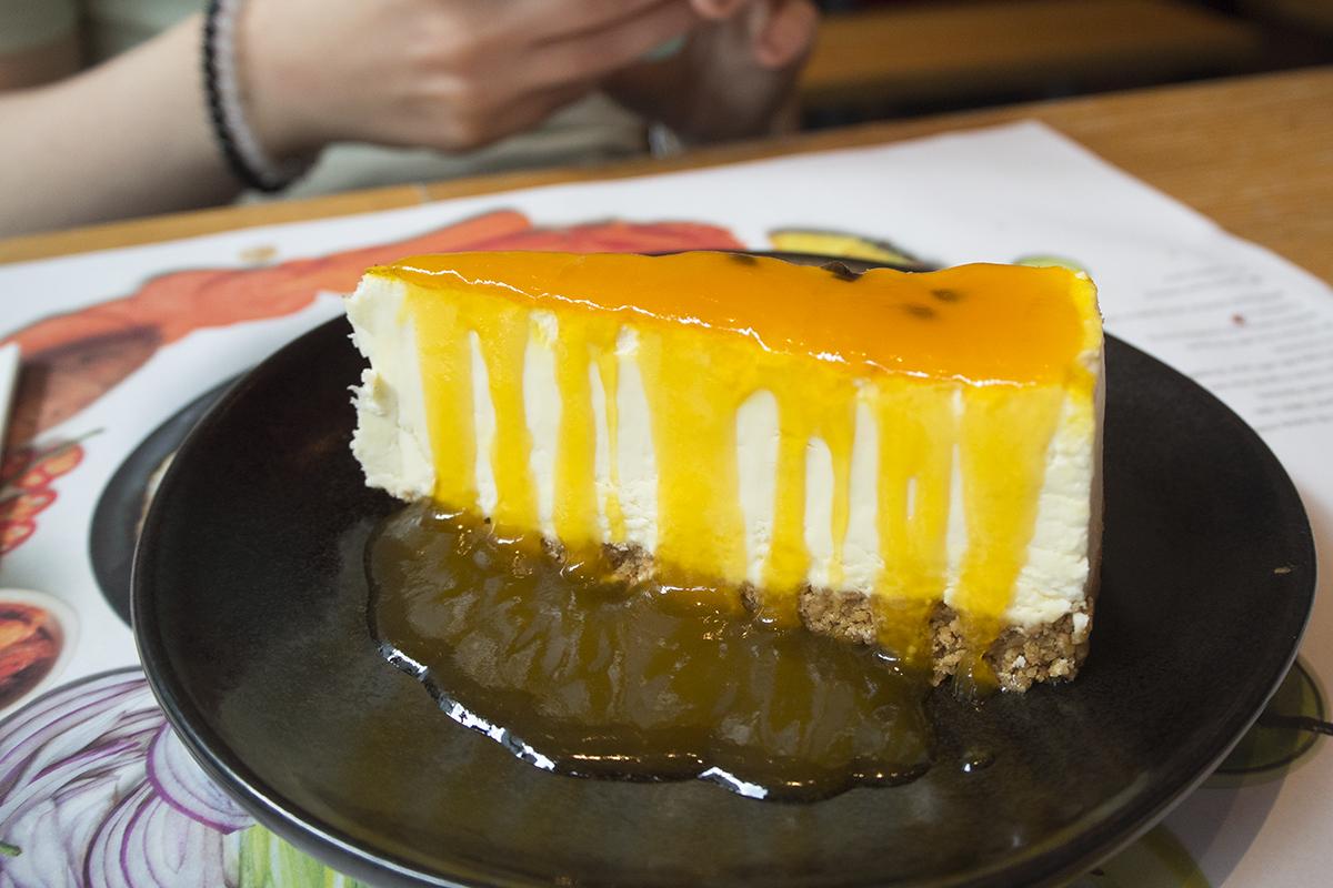 passionfruit-cheesecake-wagamama