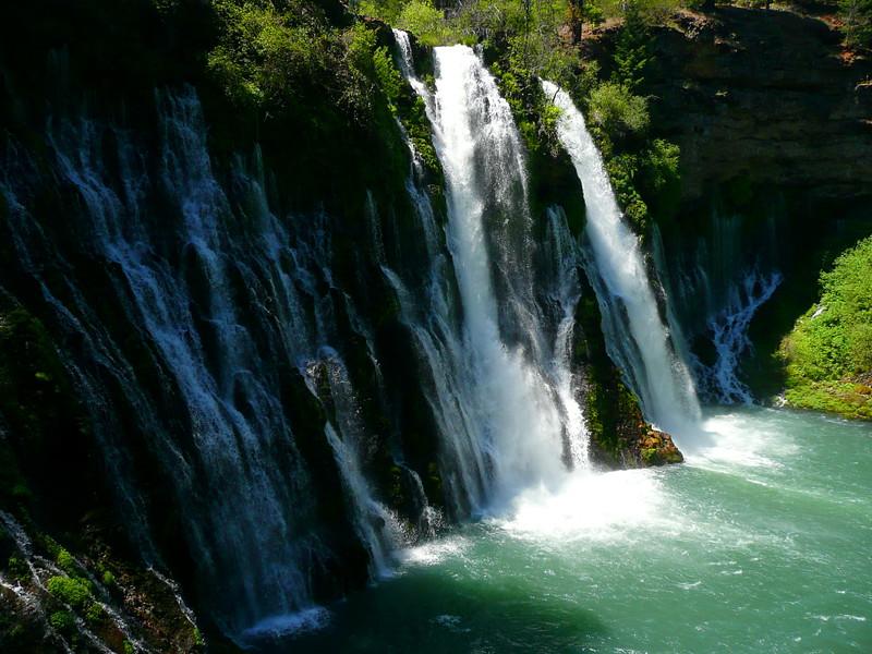P1100696 Burney Falls