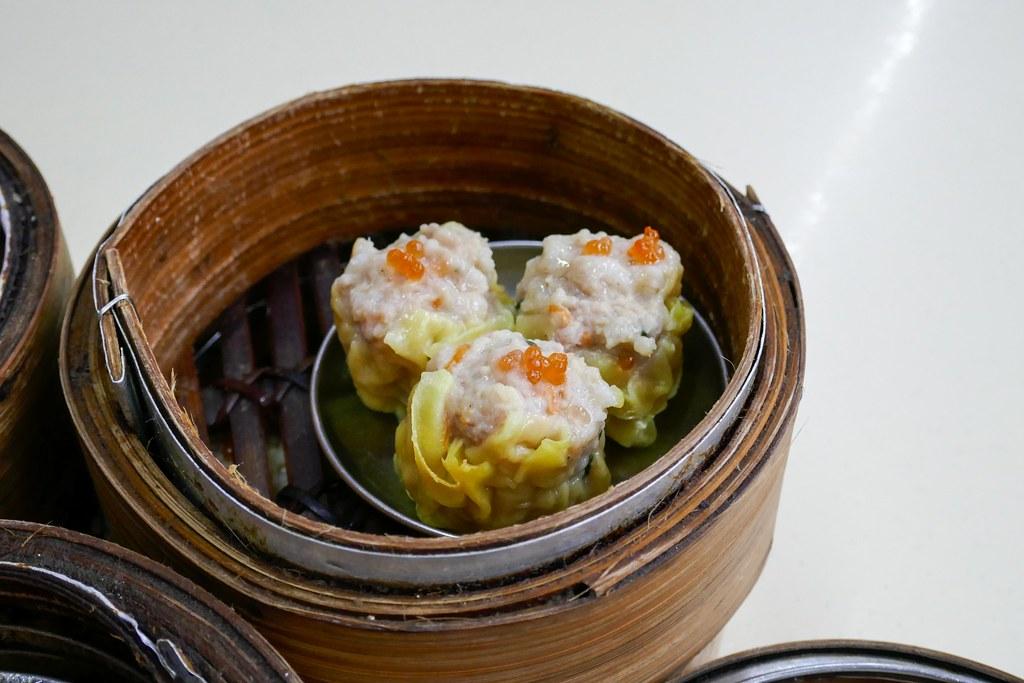 Xiao Chen Homemade Bao Dian