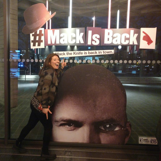 Mack is Back